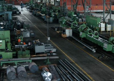 MKE Kapsül Fabrikası SCADA Sistemi