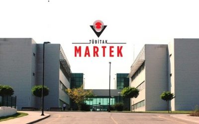 Our Office Opened at Marmara University Teknopark!